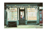 Vesuvio Bakery Giclee Print by Anthony Butera