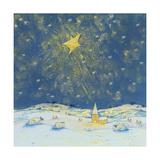 Starlight, 2008 Gicléedruk van David Cooke