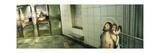 Underground Pieta, 2003 Giclee Print by Trygve Skogrand