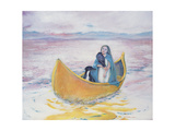 Gifts from the Sea, 2005 Giclee Print by Silvia Pastore