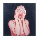 Eliesha, 1998 Giclee Print by Joe Heaps Nelson