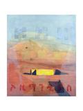 Ozymandias, 1997 Giclee Print by Charlie Millar