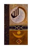 Umosa, 2008 Giclee Print by Sabira Manek