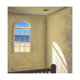 Window II, 1998 Giclee Print by David Arsenault