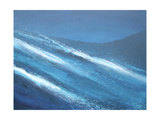 Sea Picture I Giclee Print by Alan Byrne