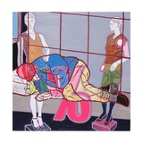 Discounted Products III, 2007 Giclee Print by Nora Soos