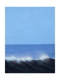Sea Picture IV, 2008 Giclee Print by Alan Byrne