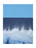 Sea Picture V Giclee Print by Alan Byrne