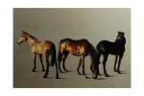 Point to Pointers II, 2008 Giclee Print by James Gillick