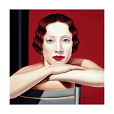 Berlin 1924, 2002 Giclee Print by Catherine Abel