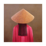 Small Vietnam, Back View Giclee Print by Lincoln Seligman