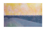 Glyndebourne, 2000 Giclee Print by Charlie Millar