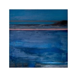 Blue Sound, 2005 Giclee Print by Pamela Scott Wilkie