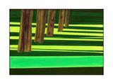 Kensington Gardens Series: Dazzle, 2007 Giclee Print by Izabella Godlewska de Aranda
