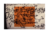 A Gun for Palestine, 1992 Giclee Print by Laila Shawa