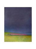 Prescience, Malvern Diptych 1, 1998 Giclee Print by Pamela Scott Wilkie
