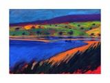 Estuary, 2007 Giclee Print by Paul Powis