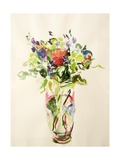Bouquet Giclee Print by Julie Held