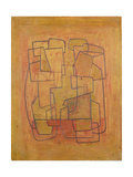 Abstract Painting 2, 1938 Giclee Print by Sir Sidney Nolan