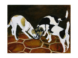 Tasty, 2003 Giclee Print by Margaret Hartnett