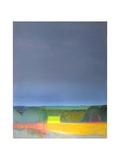 Prospect, Malvern Diptych 2, 1998 Giclee Print by Pamela Scott Wilkie