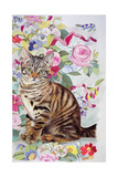 Pickles Giclee Print by Anne Robinson