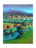 Malvern Giclee Print by Paul Powis