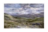 Kinrara, Aviemore, Scotland, 1988 Giclee Print by Tim Scott Bolton