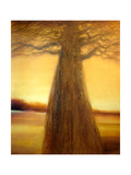 Tree, 2008 Giclee Print by Charlie Baird