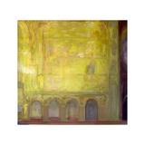 Venetian Gold, 2006 Giclee Print by Pamela Scott Wilkie