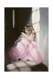 Brenda in the Light Giclee Print by Robert Aragon