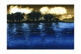 Flood, 2009 Giclee Print by Paul Powis
