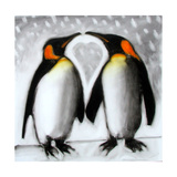 Love Giclee Print by Paul Powis