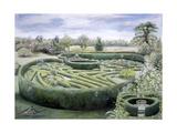 Maze, Les Aix, 2002 Giclee Print by Ariel Luke