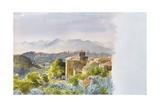 San Ruffino, Casciani, Tuscany, 1998 Giclee Print by Tim Scott Bolton