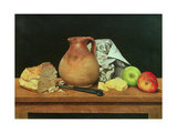 Still Life Giclee Print by Tristram Paul Hillier