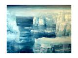 Polar Bear, 2008 Giclee Print by Charlie Baird