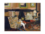 Evening of Contentment, 2003 Giclee Print by Margaret Hartnett