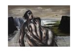 The Affair, 2010 Giclee Print by Chris Gollon