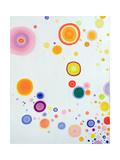 Cosmic Joy!, 2009 Giclee Print by Izabella Godlewska de Aranda