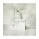 Blanco Lámina giclée por Daniel Cacouault