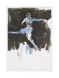 Tanz Giclée-Druck von Mark Adlington