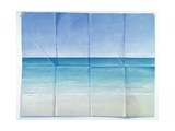 Seascape, 1984 Giclee Print by Lincoln Seligman