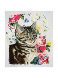 Pepper Giclee Print by Anne Robinson