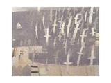 Flock II (Gulls) Giclee Print by Charlie Baird