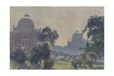 Lodi Gardens, Delhi, 2009 Giclee Print by Tim Scott Bolton