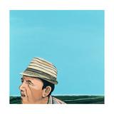 Cuban Portrait 8, 1996 Giclee Print by Marjorie Weiss