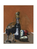 Still Life 1, St Mary's Series, 2011 Giclee Print by Chris Gollon