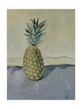 Pineapple, 2005 Giclee Print by Raimonda Kasparaviciene Jatkeviciute