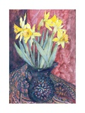 Untitled Giclee Print by Charlotte Johnson Wahl